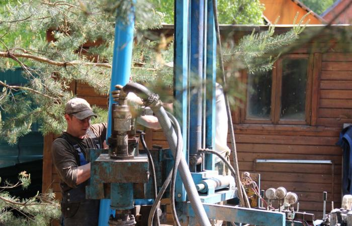 Бурение скважин на воду - с гарантией быстро и недорого в МО